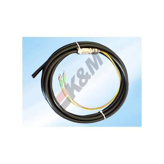 FTTA Fiber Optical Patch Cord