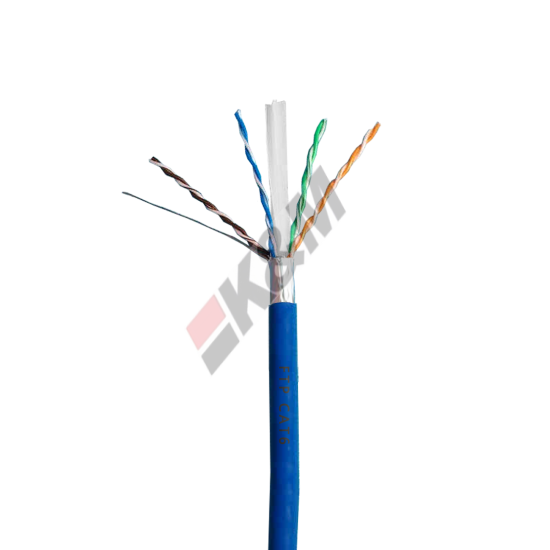 Cable del FTP cat6