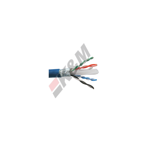 cable ftp cat6
